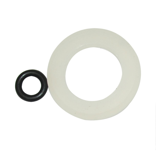 Picture of Silicone O-Ring Set for 30ml Bovivet Syringe