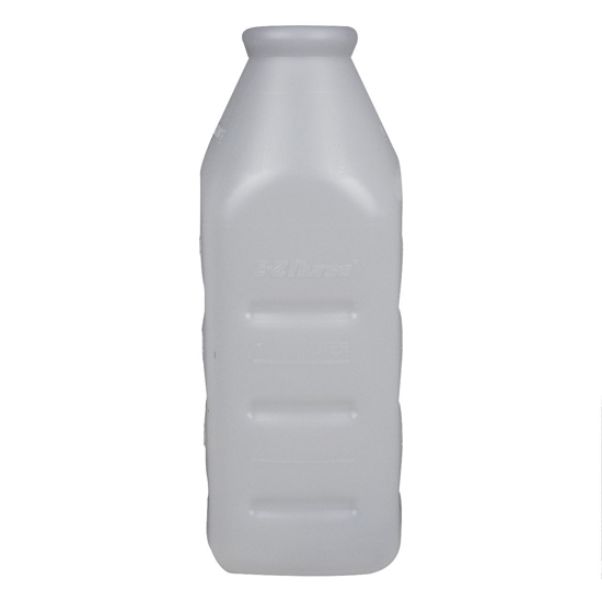 Picture of 2-Quart Snap Bottle Only