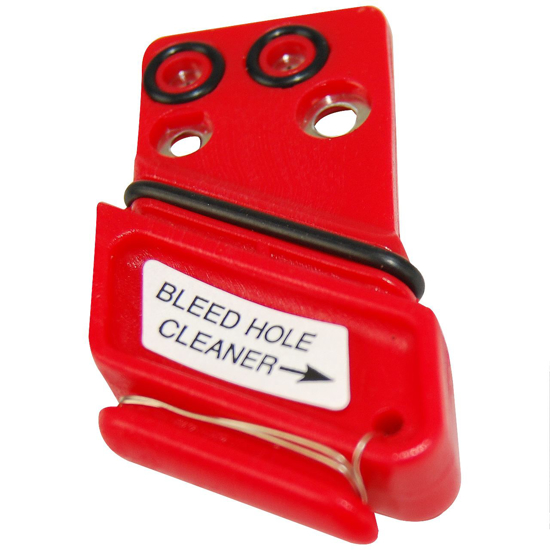 Picture of Bleed Insert f/ Mark-IV f/ Ambic Teat Sprayer