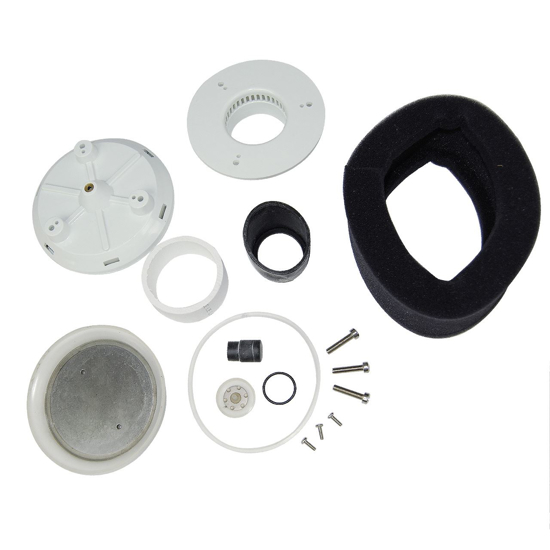 Picture of Worn Parts Replacement Kit f/ MKII Controller