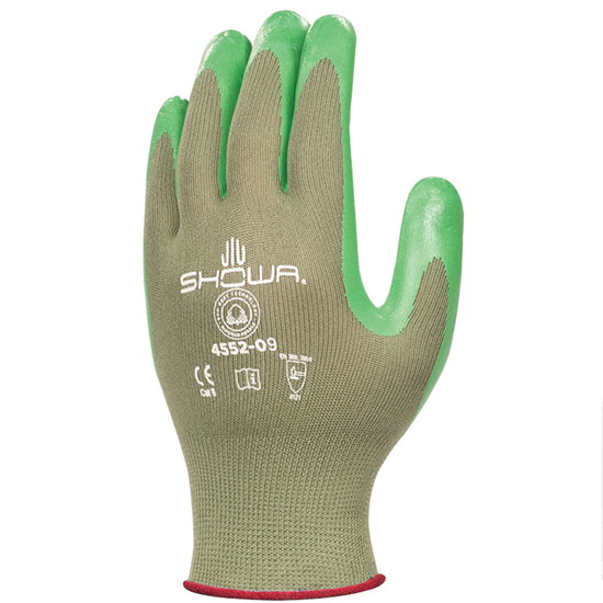 Picture of Biodegradable Work Gloves