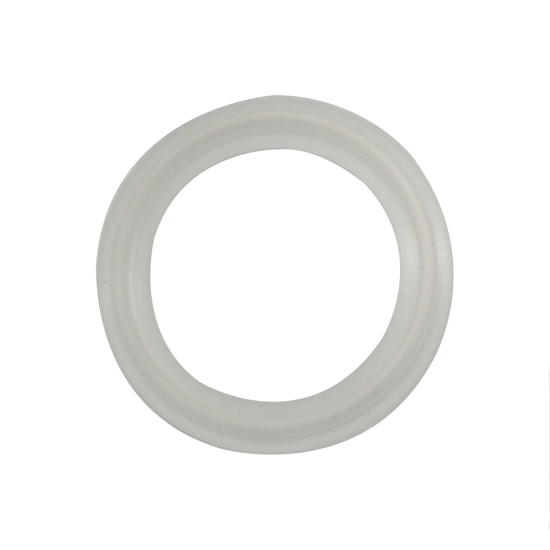 Picture of Silicone Tri-Clamp Gasket