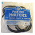 Picture of Coburn PolyPro Calf Halter, Individually Bagged