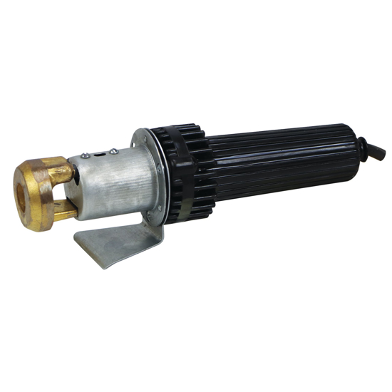 """Picture of Dehorner w/ 1-1/2"""" OD Tip--165 Watts (CSA Approved)"""
