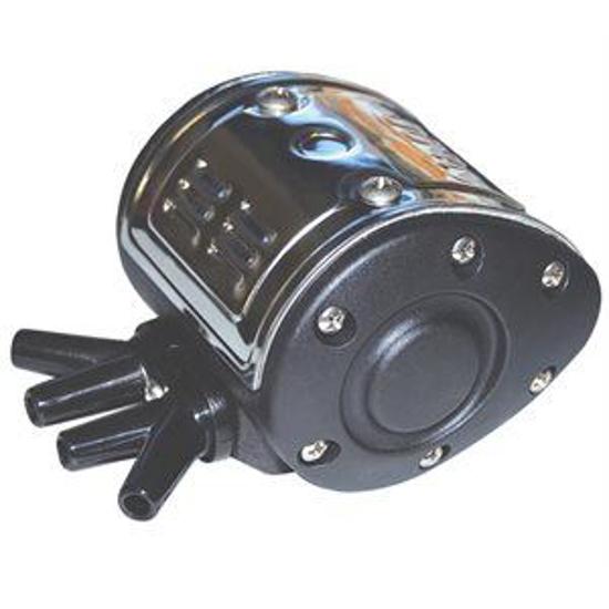 Picture of ITP L80 4-Exit Vacuum Pulsator--60:40