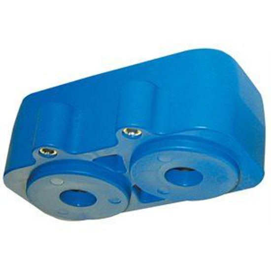 Picture of Blue Replacement Coil f/ BouMatic