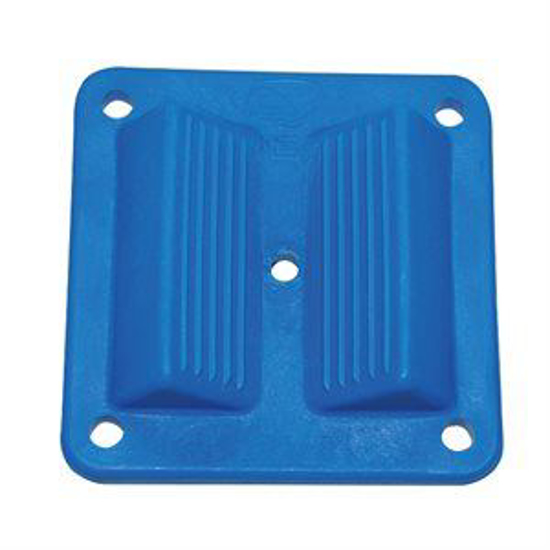 Picture of Wedge Bracket Back Plate
