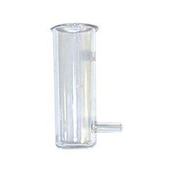 Picture of Clear Shell f/0/584 DeLaval-Style Sheep Liner