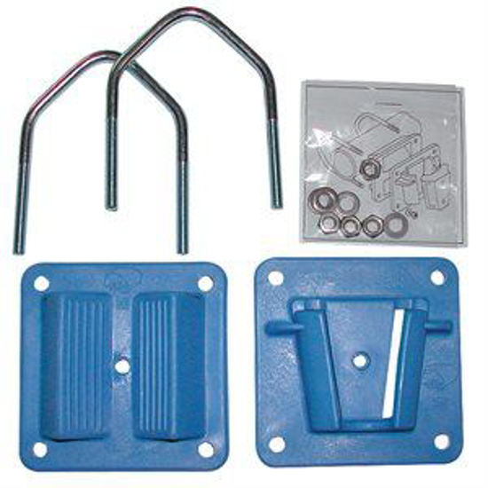 Picture of Wedge Mounting Kit Set