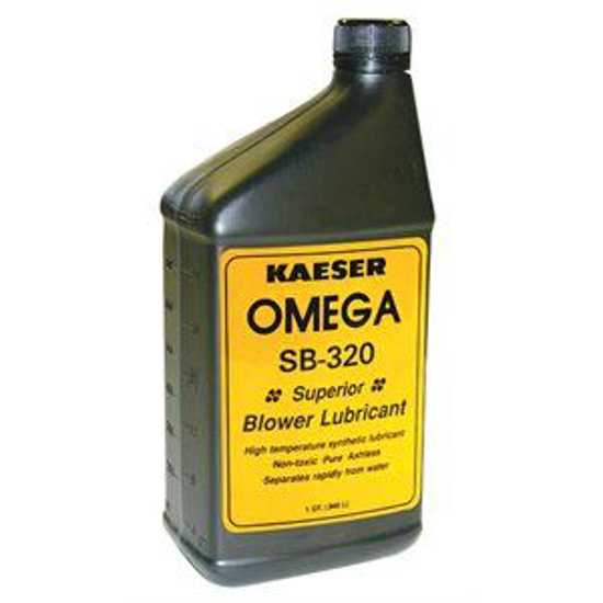 Picture of Oil f/ Kaeser Pump--Quart