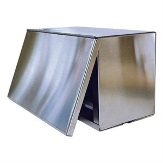 Picture of Stainless Steel Towel Dispenser