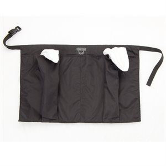 Picture of Cloth Towel Half Apron with 2 Pockets