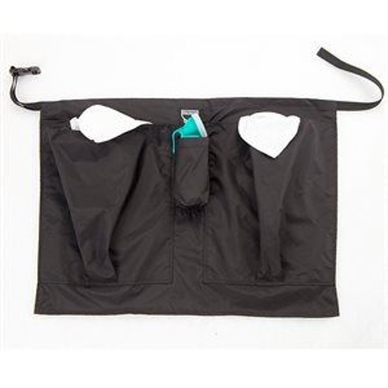 Picture of 2 Pocket Half Apron with Dip Holster
