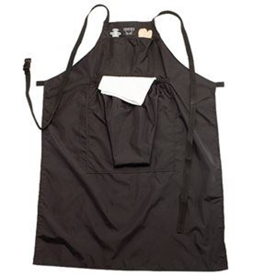 Picture of Full Apron w/ One Large Pocket