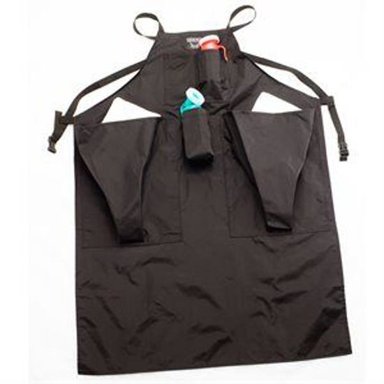 Picture of Full Apron with Two Pockets--Large