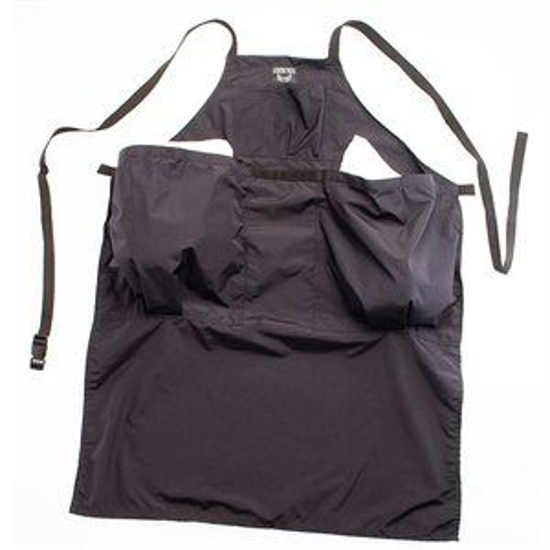 Picture of Udder Tech Full Length Waterproof Apron with Two Pockets