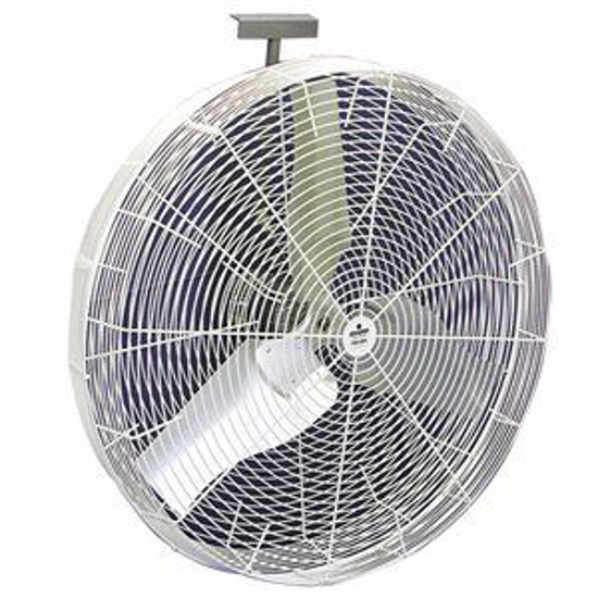 """Picture of 36"""" Schaefer Dairy Fan (115/230V Single Phase)"""