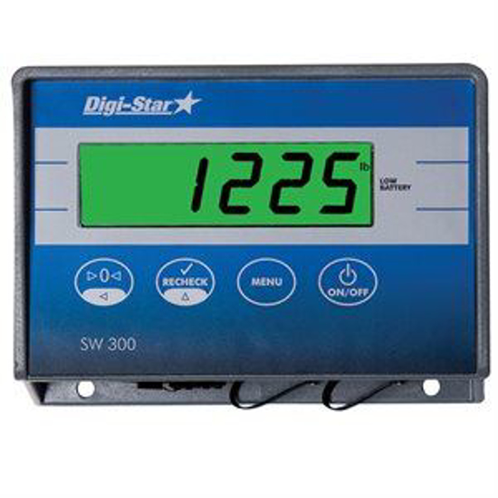 Picture of StockWeigh 300 Indicator Kit