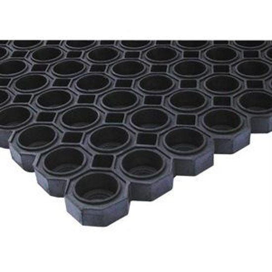 Picture of Deluxe Milking Parlor Ring Mat