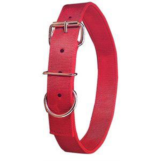 """Picture of 48"""" Cow and Bull Neck Strap"""
