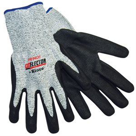 Picture of Pair Fiberglass + Styrax Cut-Resistant Gloves