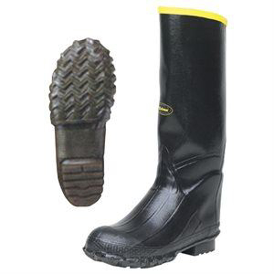 """Picture of LaCrosse 16"""" Rubber Insulated ZXT Knee Boot"""