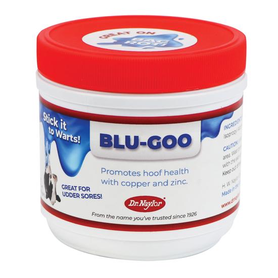 Picture of BLU-GOO Hoof & Udder Treatment